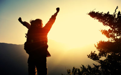 An Awesome Way to Boost Your Courage and Boot Your Fear